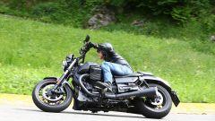 Moto Guzzi Audace - Immagine: 5