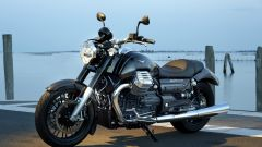 Moto Guzzi California 1400 Custom - Immagine: 26