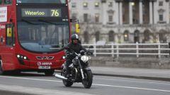 Moto Guzzi California 1400 Custom - Immagine: 49