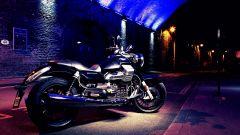 Moto Guzzi California 1400 Custom - Immagine: 1