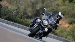 Moto Guzzi California 1400 Touring - Immagine: 56