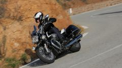 Moto Guzzi California 1400 Touring - Immagine: 54