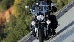 Moto Guzzi California 1400 Touring - Immagine: 45