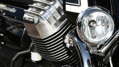 Moto Guzzi California 1400 Touring - Immagine: 15