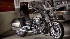 Moto Guzzi California Touring SE - Immagine: 42