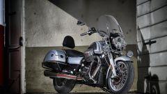 Moto Guzzi California Touring SE - Immagine: 43