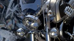 Moto Guzzi California Touring SE - Immagine: 44