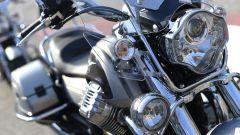 Moto Guzzi California Touring SE - Immagine: 48