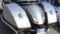 Moto Guzzi California Touring SE - Immagine: 50