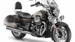 Moto Guzzi California Touring SE - Immagine: 31