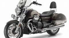 Moto Guzzi California Touring SE - Immagine: 32