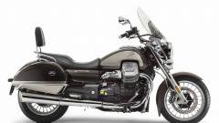 Moto Guzzi California Touring SE - Immagine: 34