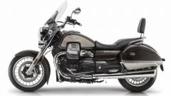 Moto Guzzi California Touring SE - Immagine: 35