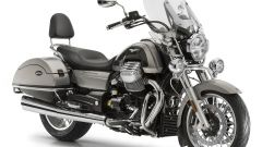 Moto Guzzi California Touring SE - Immagine: 38