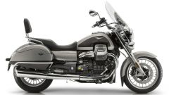 Moto Guzzi California Touring SE - Immagine: 52