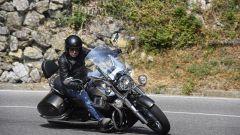 Moto Guzzi California Touring SE - Immagine: 25