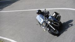 Moto Guzzi California Touring SE - Immagine: 7