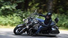 Moto Guzzi California Touring SE - Immagine: 22