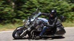 Moto Guzzi California Touring SE - Immagine: 21