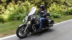 Moto Guzzi California Touring SE - Immagine: 16