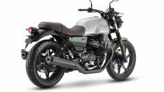 Moto Guzzi celebra 100 anni di storia con l'edizione Centenario - Immagine: 8
