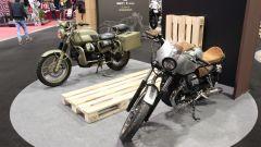 Moto Guzzi: dal 1921