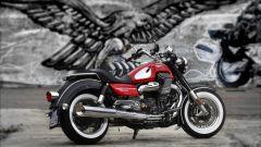 Moto Guzzi Eldorado - Immagine: 18
