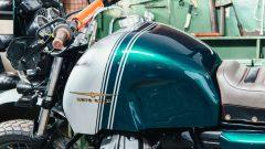 Moto Guzzi Erpico e Hunter, le prime creazioni di Lord of the Bikes - Immagine: 4
