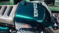 Moto Guzzi Erpico e Hunter, le prime creazioni di Lord of the Bikes - Immagine: 5