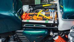 Moto Guzzi Erpico e Hunter, le prime creazioni di Lord of the Bikes - Immagine: 9