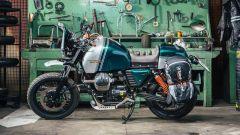 Moto Guzzi Erpico e Hunter, le prime creazioni di Lord of the Bikes - Immagine: 1