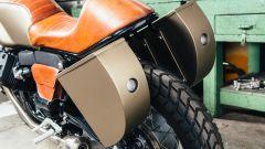 Moto Guzzi Erpico e Hunter, le prime creazioni di Lord of the Bikes - Immagine: 14