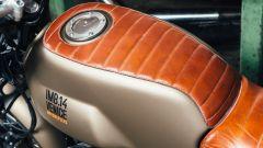 Moto Guzzi Erpico e Hunter, le prime creazioni di Lord of the Bikes - Immagine: 15
