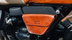 Moto Guzzi Erpico e Hunter, le prime creazioni di Lord of the Bikes - Immagine: 16