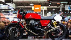 Moto Guzzi Fast Endurance: nasce il monomarca per le V7. Info e date