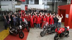 Moto Guzzi festeggia 90 anni - Immagine: 2