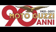 Moto Guzzi festeggia 90 anni - Immagine: 3