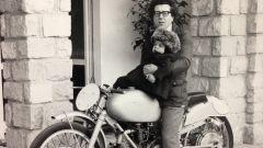 Moto Guzzi Gambalunga 500 1946: fortune sportive per la Casa di Mandello