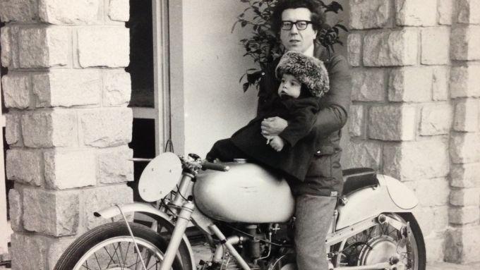 Moto Guzzi Gambalunga 500: avrei voluto guidarla
