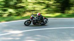 Moto Guzzi: in sella alla V7 Racer 10° Anniversario (VIDEO) - Immagine: 7