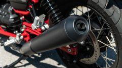 Moto Guzzi: in sella alla V7 Racer 10° Anniversario (VIDEO) - Immagine: 17