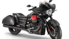 Moto Guzzi MGX-21, aperti gli ordini sul web