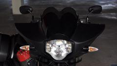 Moto Guzzi MGX-21, cupolino