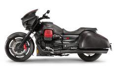 Moto Guzzi MGX-21: inizia la prevendita online - Immagine: 3