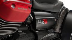 Moto Guzzi MGX-21: inizia la prevendita online - Immagine: 8