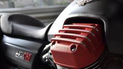 Moto Guzzi MGX-21, motore bicilindrico