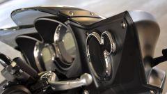 Moto Guzzi MGX-21, speaker