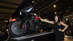 Moto Guzzi MGX-21 - Immagine: 9