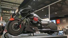 Moto Guzzi MGX-21 - Immagine: 7