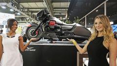 Moto Guzzi MGX-21 - Immagine: 1